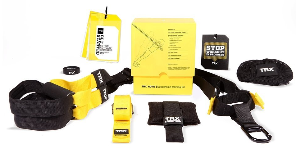 trx home edition