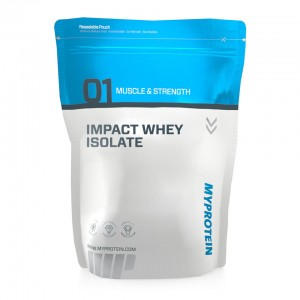 Proteina whey isolate
